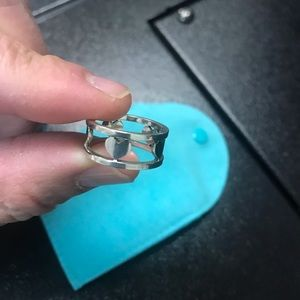 Tiffany & Co. Heart Ring